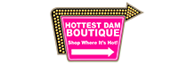 The Hottest Dam Boutique